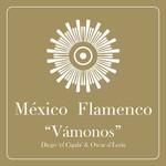 Vamonos (Featuring Oscar D'leon) (Cd Single) Diego El Cigala