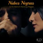 Nubes Negras (Featuring Martina La Peligrosa) (Cd Single) Los De Adentro