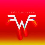 Feels Like Summer (Cd Single) Weezer