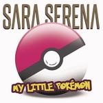 My Little Pokemon (Cd Single) Sara Serena