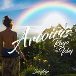 Arcoiris De Colores (Cd Single) Rayo & Toby