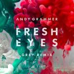 Fresh Eyes (Grey Remix) (Cd Single) Andy Grammer