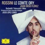 Rossini Le Comte Ory Juan Diego Florez