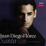 Santo Juan Diego Florez