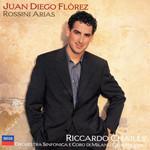 Rossini Arias Juan Diego Florez