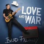 Love And War Brad Paisley