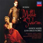 Rossini: Matilde Di Shabran Juan Diego Florez