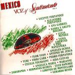 Mexico, Voz Y Sentimiento Volumen 2
