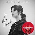 Places (Target Edition) Lea Michele