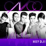 Hey Dj! (Pop Version) (Cd Single) Cnco