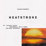 Heatstroke (Featuring Young Thug, Pharrell Williams & Ariana Grande) (Cd Single) Calvin Harris