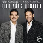 Cien Años Contigo (Cd Single) Peter Manjarres & Juancho De La Espriella