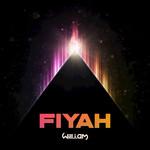 Fiyah (Cd Single) Will.i.am