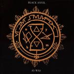 As Was Black Anvil
