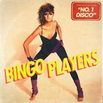 No. 1 Disco (Cd Single) Bingo Players