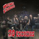 20 Años Escozios (Cd Single) Mojinos Escozios