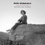 Mi Mapa Del Mundo (Featuring Carlos Goñi) (Cd Single) Sole Gimenez