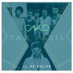 Tan Facil (Featuring Ze Felipe) (Spanish-Portuguese Version) (Cd Single) Cnco