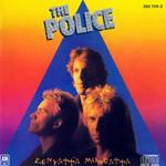 Zenyatta Mondatta The Police