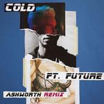 Cold (Featuring Future) (Ashworth Remix) (Cd Single) Maroon 5