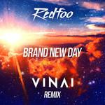 Brand New Day (Vinai Remix) (Cd Single) Redfoo