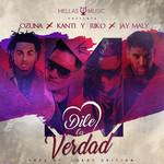 Dile La Verdad (Featuring Ozuna & Jay Maly) (Cd Single) Kanti & Riko