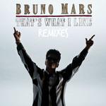 That's What I Like (Blvk Jvck Remix) (Cd Single) Bruno Mars