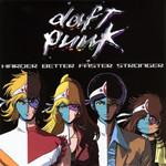 Harder, Better, Faster, Stronger (Cd Single) Daft Punk