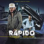 Rapido (Featuring Kendo Kaponi) (Cd Single) Filarmonick
