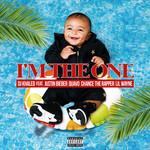 I'm The One (Featuring Justin Bieber, Quavo, Chance The Rapper & Lil Wayne) (Cd Single) Dj Khaled