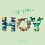 Por Ti Peru Hoy (Ep) Gian Marco