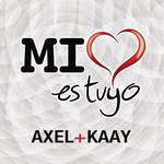 Mi Corazon Es Tuyo (Featuring Kaay) (Cd Single) Axel