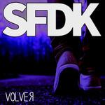 Volver (Cd Single) Sfdk