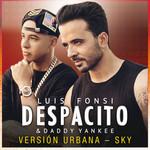 Despacito (Featuring Daddy Yankee) (Version Urbana - Sky) (Cd Single) Luis Fonsi