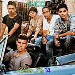 Hasta La 14 (Cd Single) Cnco