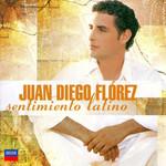 Sentimiento Latino (16 Canciones) Juan Diego Florez