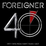 40 Foreigner
