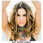 Coraje (Cd Single) Naty Botero