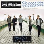You & I (Big Payno Remix) (Cd Single) One Direction