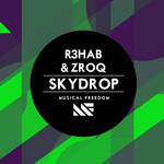 Skydrop (Featuring Zroq) (Cd Single) R3hab
