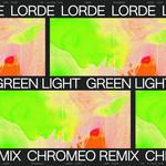 Green Light (Chromeo Remix) (Cd Single) Lorde
