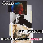 Cold (Featuring Future) (R3hab & Khrebto Remix) (Cd Single) Maroon 5