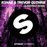 Soundwave (Featuring Trevor Guthrie) (Audiotricz Remix) (Cd Single) R3hab