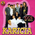 En Vivo Grupo Karicia