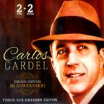 Todos Sus Grandes Exitos Carlos Gardel