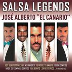 Salsa Legends Jose Alberto El Canario
