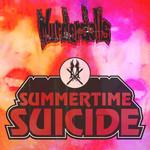 Summertime Suicide (Cd Single) Murderdolls