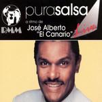 Pura Salsa Live Jose Alberto El Canario