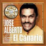 Oro Salsero: 20 Exitos Jose Alberto El Canario