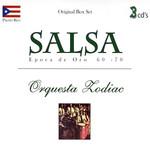 Salsa: Epoca De Oro 60-70 Orquesta Zodiac